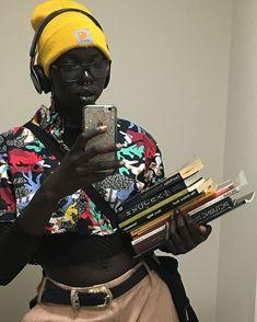 Black Girls Rock, Black Girl Magic, Black Girl Swag, Pretty People, Beautiful People, Beautiful Women, Dark Skin Beauty, Beautiful Black Girl, Brown Skin Girls