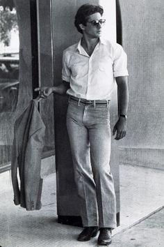 Richard Gere as Julian Kaye in American Gigolo.