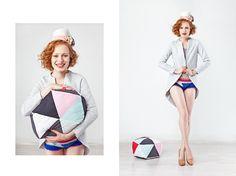 #lovemag #dawanda #photoshoot #colors #diy #knit #inspiration #model #fashion DaWanda LoveMag - sesja 2014 - DaWanda