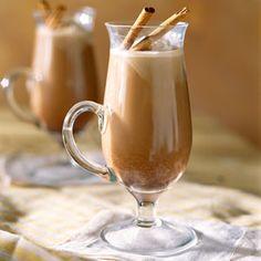 Iced Cappuccino   MyRecipes.com