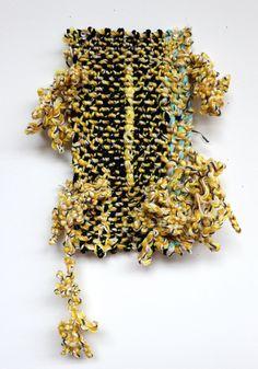 Bryana Bibbs — warp and weft Weaving Process, Hand Weaving, Sheila Hicks, Long Weave, Least Favorite, Art Institute Of Chicago, Earth Tones, Artist Art, Interview