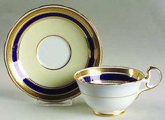 Aynsley, John, Regency Blue at Replacements, Ltd