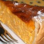 Receita de Tarte de Natas e Leite Condensado - Receitas Já, rapidas, faceis e simples Culinária