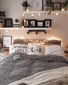 dream rooms for women ~ dream rooms ; dream rooms for adults ; dream rooms for women ; dream rooms for couples ; dream rooms for adults bedrooms ; dream rooms for adults small spaces Cute Bedroom Ideas, Modern Bedroom Decor, Girl Bedroom Designs, Room Ideas Bedroom, Small Room Bedroom, Small Rooms, Girls Bedroom, Design Bedroom, Couple Bedroom