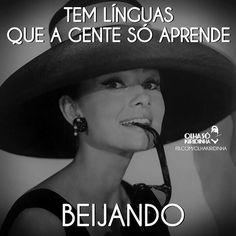 Quero! #olhasokiridinha