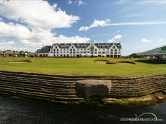 carnoustie golf links scotland - Yahoo! Search Results