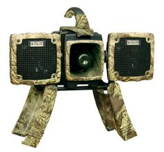 Primos Alpha Dogg Electronic Predator Call by Primos. $252.27. The new Primos Alpha Dogg is the apex of predator calling technology. It doesn't give you just individual sounds to choose from, it has Expert Hunts which allow you to have Randy Anderson and other Team Primos members actually calling for you! These are proven hunt sets that get dogs in! The Alpha Dogg™ comes with 75 sounds and 6 complete Expert Hunts™. It also comes with a USB port to easily download and store u...