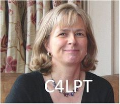 Jane Hart (C4LPT) Founder of the Centre for Learning & Performance Technologies (C4LPT)