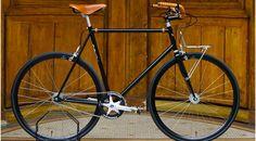 THE PORTEUR by BICYCLE STORE PARIS