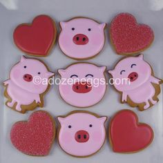 » Blog Archive » Valentine's Day=Lots of Cute Animals