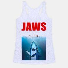 Shark Week | HUMAN | T-Shirts, Clothing, Home Goods & Accessories
