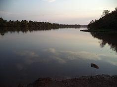 rio brilhante