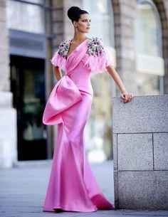Vestidos de Noche   Moda y Glamour