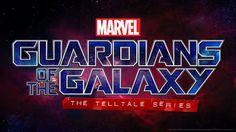Marvel annuncia il rilascio di Guardians of the Galaxy: The Tellatale Series