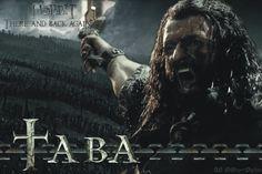 Thorin in TABA by LadyCyrenius on deviantART