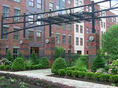 The Huntington 401 Street Hoboken Nj 07030 Hoboken Rental Buildings