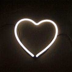 symbole lumineux neo