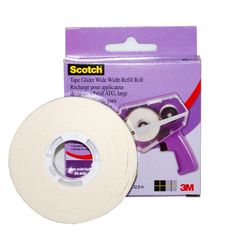 Scotch - Adhesive Refill for the Applicator ATG Wide Width Tape Glider Gun - One Half Inch Tape - 36 Yards at Scrapbook.com