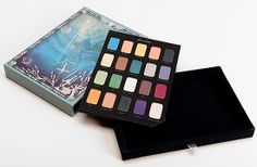 Sephora Storylook Eyeshadow Palette Vol. 3 Ariel Edition ($55 USD - See more at: http://www.beautezine.com/sephora-disney-ariel-collection-for-fall-2013-photos-information/#sthash.b1AN87eR.dpuf