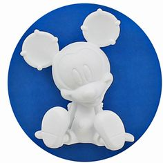 Buy Disney Design It Yourself Mini Figure World - Mickey as Stuffed Toy online from The Works. Visit now to browse our huge range of products at great prices.