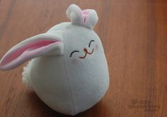 Sophia the Bunny