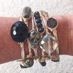 <3 these bangles.