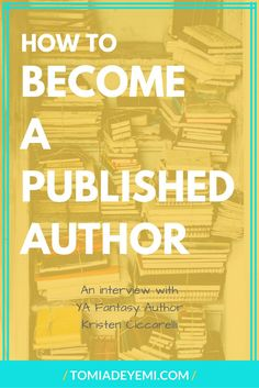 Want to become a published author? Hear one author's inspiring story and get the motivation to publish today! Writing | Writing Tips | Writing Inspiration | Publishing | Publishing A Book | How To Publish A Book | Story Inspiration