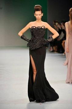Fashion , Women's Fashion , Style , Celebrity , Haute Couture
