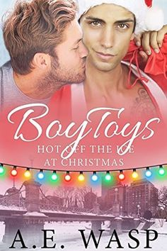 Boy Toys (Hot Off the Ice, #3)