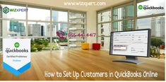 It will help you to know how to setup the settings of QuickBooks Online.  We will also explain how to manually add buyers and how to upload buyer data from an Excel or CSV file. For more detail please visit the website: https://www.wizxpert.com/set-up-customers-in-quickbooks-online/ https://www.wizxpert.com/quickbooks-support-help-phone-number/