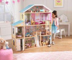 Domeček pro panenky Majestic Mansion