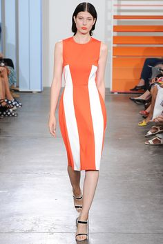 Tanya Taylor Spring 2015 Ready-to-Wear - Collection - Gallery - Look 9 - Style.com