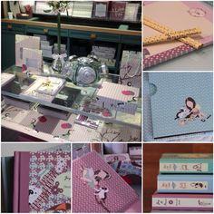 Nossa loja no Shopping Iguatemi está tão linda, que dá vontade de comprar a loja toda! Joy Paper Papelaria www.joypaper.com.br