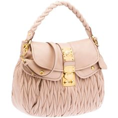 Handbags Hobo Bags ($2,195) ❤ liked on Polyvore featuring bags, handbags, shoulder bags, man bag, hobo handbags purses, hobo handbags, pink purse and purse shoulder bag