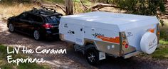 Brisbane, Gold, Sunshine Coast Caravan Hire Queensland