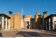 Historic England Archive Content Has Moved Post Modern Architecture, St Monica, Postmodernism, Surrey, England, Collections, Mansions, House Styles, Search