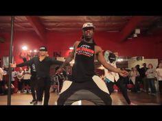 Willdabeast Adams - Show Me (Remix) Class Choreography