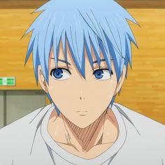 Kuroko No Basket Characters, Anime Characters, What Is Anime, Anime Love, Kuroko Tetsuya, Kuroko's Basketball, Vampire Knight, Anime People, Anime Naruto