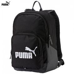 b36054449e NEW PUMA Phase Backpack Rucksack Sac à dos Mochila Work School Gym Bags   PUMA