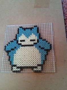 Snorlax - pokemon