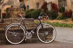 Bicycle Picture Gallery | Pashley