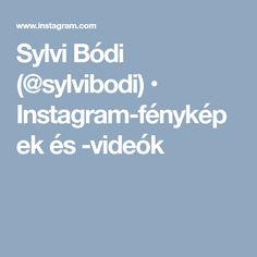 Sylvi Bódi (@sylvibodi) • Instagram-fényképek és -videók