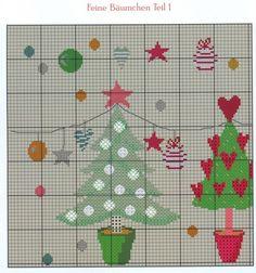 árboles de navidad 3