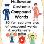A fun way to introduce compound words to your class!