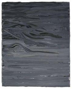 Thunderstruck (Wilhelm Sasnal (Polish, b. 1972), Moon, 2002. Oil...)