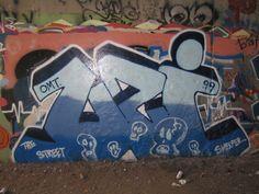 urbanartbomb #graffiti #bombing #graff #streetart - http://urbanartbomb.com/14780313/ -  - Urban Art Bomb