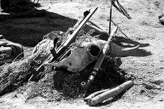 Wounded Knee South Dakota | Wounded Knee siege, South Dakota (1973)