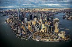 Nowy Nowy Jork. Zobacz miasto oczami tych, którzy znają je najlepiej