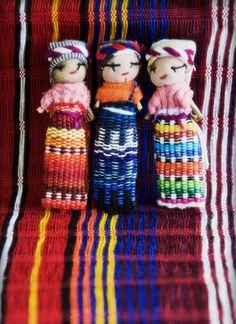 Muñecas quitapenas galasdeguatemala.com