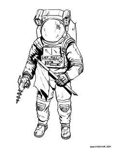 astronaut - Google 검색